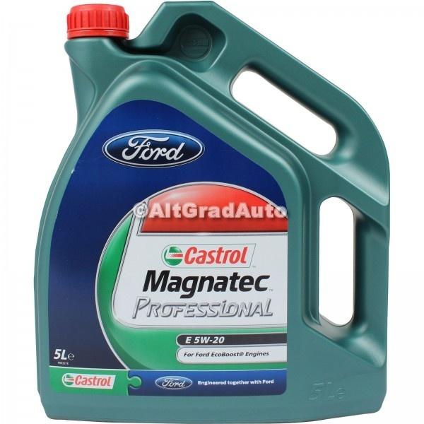 Ulei Ford 5W20 Castrol Magnatec Professional