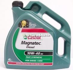 CASTROL MAGNATEC  10W40 B4 DIESEL