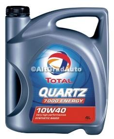 Ulei Total Quartz Energy 7000 10W40